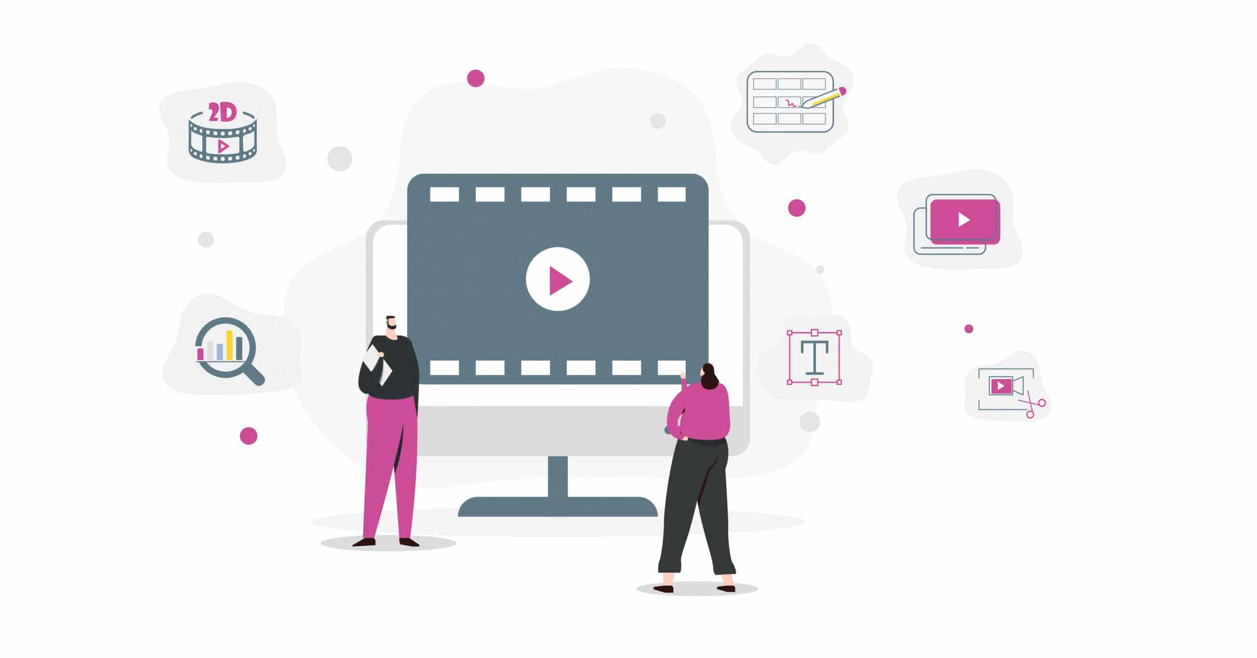 Types of Explainer Videos